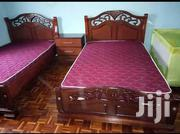 4x6 Mahogany Beds | Furniture for sale in Nairobi, Ngara
