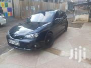 Subaru Impreza 2011 Black | Cars for sale in Nairobi, Parklands/Highridge