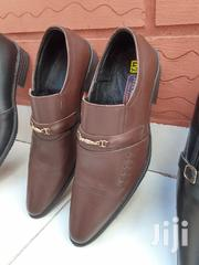 Pure Leather-Dark Tan 42   Shoes for sale in Nairobi, Lower Savannah