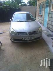 Nissan Wingroad Y-11 Original Paint Leather Seats And New Tires | Cars for sale in Embu, Central Ward