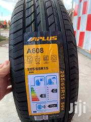 205/65/15 Aplus Tyres Is Made In China | Vehicle Parts & Accessories for sale in Nairobi, Nairobi Central