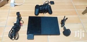 Ps2 Machine With 10 Preloaded Games