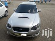 Subaru Legacy 2005 2.0 Silver | Cars for sale in Nairobi, Embakasi