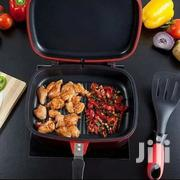 Dessini Double Grill Pan at 3500 | Kitchen & Dining for sale in Nairobi, Nairobi Central