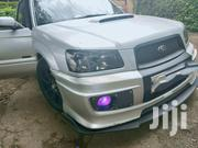 Subaru Forester 2004 Automatic Silver | Cars for sale in Nairobi, Karen