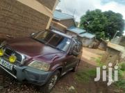 Honda CR-V 2001 2.0 4WD Automatic Red | Cars for sale in Nairobi, Westlands
