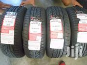 195/55/15 Radar Tyre's Is Made In Indonesia | Vehicle Parts & Accessories for sale in Nairobi, Nairobi Central