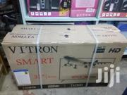 New Vitron 32 Inches Smart Android TVS | TV & DVD Equipment for sale in Nakuru, Nakuru East