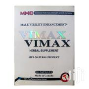 Vimax Herbal Supplements - Male Virility Enhancement | Sexual Wellness for sale in Nairobi, Kileleshwa