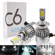 H7 LED Car Headlight Bulbs: For Honda,Nissan,Subaru,Toyota,Mitsubishi | Vehicle Parts & Accessories for sale in Nairobi, Nairobi Central