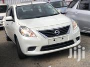 Nissan Sunny 2012 White | Cars for sale in Nairobi, Kilimani