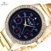 Fashion Casual Rhinestone Quartz Wristwatch | Watches for sale in Nairobi, Nairobi Central
