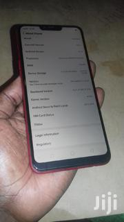 Oppo A31 16 GB Red | Mobile Phones for sale in Nairobi, Nairobi Central