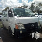 Nissan Caravan 2009 White | Cars for sale in Nairobi, Nairobi Central