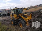 Shovel Loader Available For Hire | Building & Trades Services for sale in Nairobi, Kileleshwa