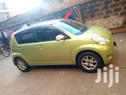 Toyota Passo 2008 Green | Cars for sale in Nairobi, Nairobi West