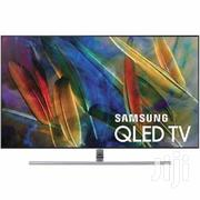 Samsung 55 Inch 4K Ultra HD Smart QLED TV -QA55Q | TV & DVD Equipment for sale in Nairobi, Nairobi Central