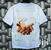 Men T-shirts, T-shirts, Designer T-shirts | Clothing for sale in Nairobi, Kileleshwa