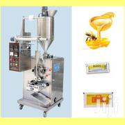 Automatic Small Sachet Packing Machine For Honey At Affordable Price | Manufacturing Equipment for sale in Nairobi, Nairobi Central