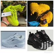 Fila Sport Shoes | Shoes for sale in Nairobi, Harambee