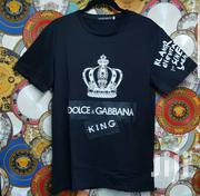 Men T-shirt, Designer T-shirt, T-shirts | Clothing for sale in Nairobi, Woodley/Kenyatta Golf Course