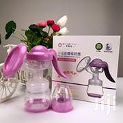 Hygienic Healthy Manual Breast Pump + Free Baby Bottle Cap | Maternity & Pregnancy for sale in Nairobi, Nairobi Central