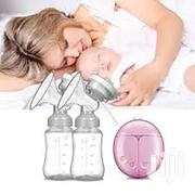Ntelligent Double Breast Electric Pump - BPA FREE | Maternity & Pregnancy for sale in Nairobi, Nairobi Central