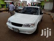 Toyota Corolla 1999 Sedan White | Cars for sale in Kiambu, Juja