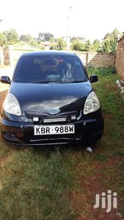 Toyota Fun Cargo 2005 Black | Cars for sale in Mombasa, Shanzu