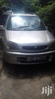 Toyota Raum 2001 Silver | Cars for sale in Mombasa, Shanzu