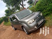 Nissan Cube 2010 Gray | Cars for sale in Murang'a, Township G