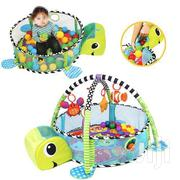 Baby Activity Gym Game Center Play Mat Infant Toy Development Station | Toys for sale in Nairobi, Nairobi Central