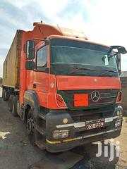 Mercedes Benz Axor And Bhachu Trailer For Sale | Trucks & Trailers for sale in Mombasa, Miritini