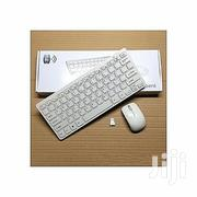 Mini Wireless 2.4g Keyboard and Mouse | Computer Accessories  for sale in Nairobi, Nairobi Central