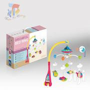 2 In 1 Dreamful Baby Crib Mobile Toy With Music And Lights | Toys for sale in Nairobi, Nairobi Central
