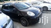 Nissan March 2013 Black | Cars for sale in Mombasa, Shimanzi/Ganjoni