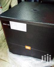 Bass Bin Jbl Box Speaker. | Audio & Music Equipment for sale in Nairobi, Nairobi Central