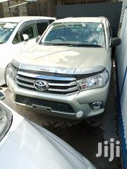 Toyota Hilux 2012 Gray | Cars for sale in Mombasa, Tudor