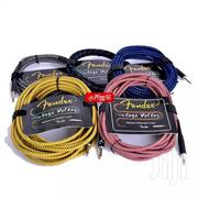 Fender Jack-jack Cable 6M | Musical Instruments for sale in Nairobi, Nairobi Central