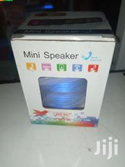 Mini Bluetooth Speaker | Audio & Music Equipment for sale in Nairobi, Nairobi Central