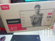 Tcl 43 Android Tv New Model 43S6800 | TV & DVD Equipment for sale in Nairobi, Nairobi Central