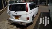 Toyota ISIS 2009 White | Cars for sale in Nairobi, Nairobi Central