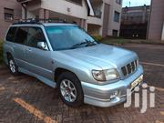 Subaru Forester 2000 Silver | Cars for sale in Nairobi, Westlands