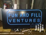 2d Signs And 3d Signage | Other Services for sale in Nairobi, Nairobi Central