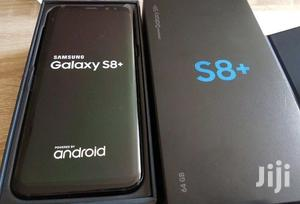 New Samsung Galaxy S8 Plus 64 GB