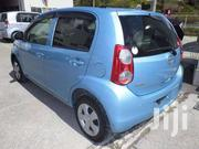 TOYOTA PASSO//1300cc At BLAUDA Co Ltd | Cars for sale in Nairobi, Nairobi Central