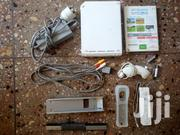 Nintendo Wii With All Accessories In Pictures | Video Game Consoles for sale in Mombasa, Shimanzi/Ganjoni