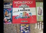 4 Board Games for Kids and Adults | Books & Games for sale in Mombasa, Shimanzi/Ganjoni