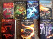Harry Potter All Novels With Free GIFT | Books & Games for sale in Mombasa, Shimanzi/Ganjoni