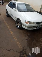 Toyota Corolla 1999 Automatic White | Cars for sale in Kiambu, Hospital (Thika)